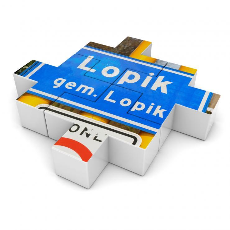 Lopik-Dorp :: Lopikinbeeld.nl